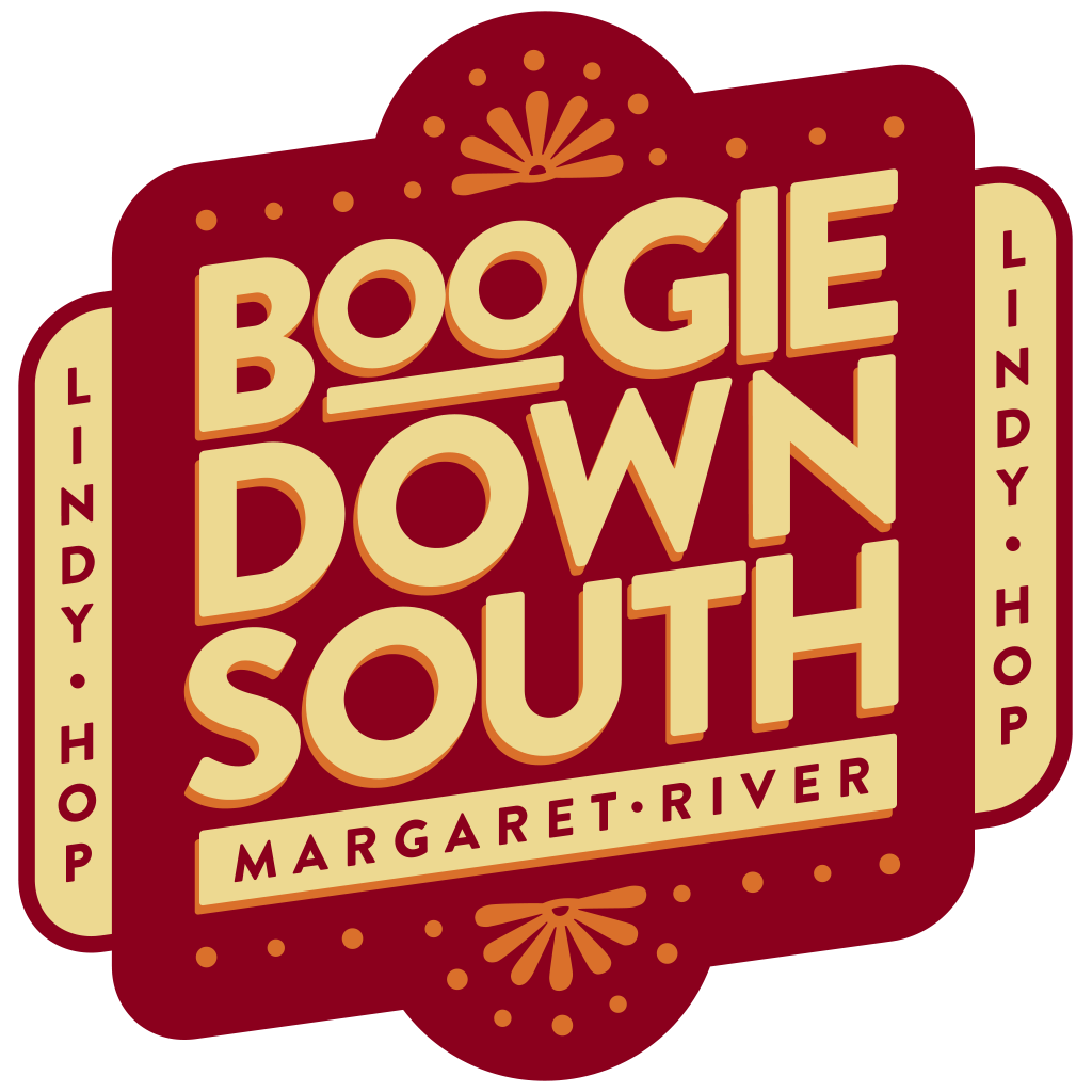 Boogie Down South Logo